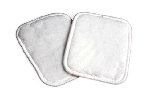 Raypath® Reinigungstuch weiß zur Nassreinigung Raypath® International