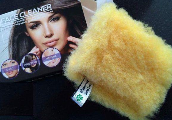 Raypath®Reinigungstuch auf die Haut Gesichter Face cleaner Raypath® International