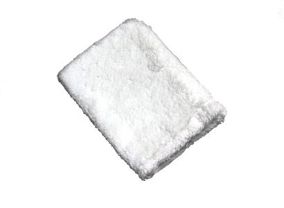 Raypath®Handschuhe weiß für Feuchtreinigung Raypath® International