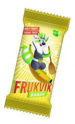Fruchteriegel Frukvik für Kinder Pharmind Corporation s.r.o.
