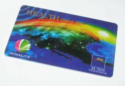 Karta HEALTH