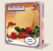 Bohémia - Spa-Wafer