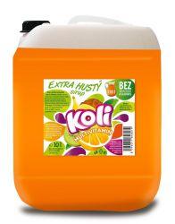 Koli - Kolín Soda Fabrik