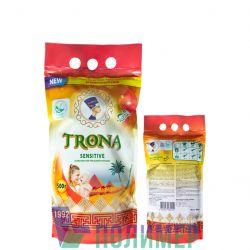 Trona Waschpulver Sensitiv 0,5kg