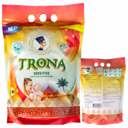 Trona Waschpulver Sensitive 2,0kg