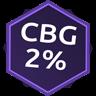 Green Earth CBD 5% + CBG 2% Hanföl 10 ml - Ein einzigartiges Nahrungsergänzungsmittel. Es unterstütz Zelená Země s.r.o.