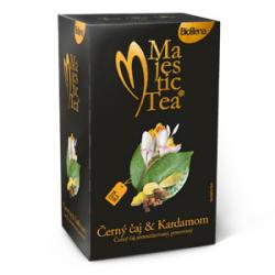 Biogena Majestic Tea Grüner Tee & Kamille 20x1,5g
