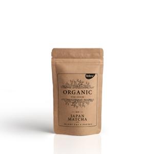 Biogena Organic Japan Matcha 50g Erstklassige lose Tees in BIO-Qualität Biogena CB s.r.o.