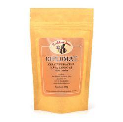 Frolíks Kaffee Diplomat 100g das Korn