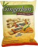 Gingerbon Mango 125 g sind rein natürliche Ingwersüßigkeiten von höchster Qualität mit Mangogeschmack Coj s.r.o.